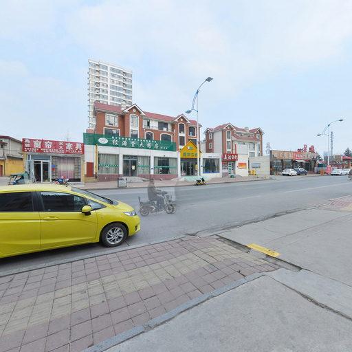 小城故事主题餐厅 全景云 全景vr图片 虚拟现实 vr 360°