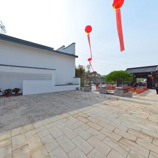 老泉艺术研究院 全景云 全景vr图片 虚拟现实 vr 360°