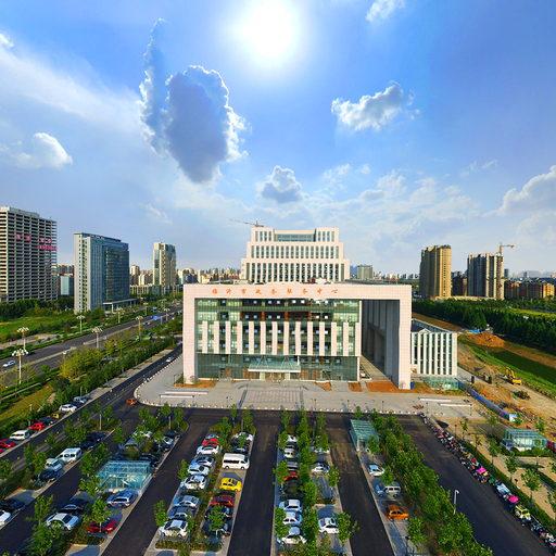政务中心航拍 全景云 全景vr图片 虚拟现实 vr 360°